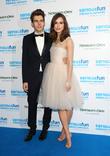 Kiera Knightley and James Righton