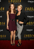 Chad Michael Murray And Sarah Roemer Are First-time Parents