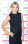 Mollie King, V & A, Cromwell Road