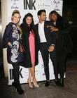 Meg Matthews, Kiran Sharma, Upen Patel, Mica Paris