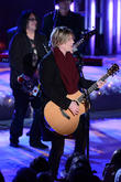 Ex-goo Goo Dolls Drummer Sues For Profits