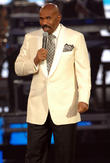 Steve Harvey Cleared Of Child Abuse
