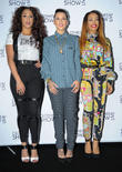 Alexandra Buggs, Karis Anderson, Courtney Rumbold, Stooshe, National Exhibition Centre, Clothes Show Live