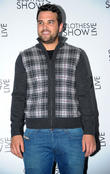 Ricky Rayment, National Exhibition Centre, Clothes Show Live