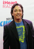 Scott Baio Says He Was Attacked By The Wife Of Red Hot Chili Peppers' Chad Smith For Supporting Trump