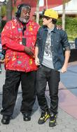 Austin Mahone, Guest, Universal Studios