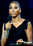 Holly Robinson-Peete, American Airlines Center - Dallas, Texas
