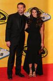 Ricky Stenhouse Jr and Danica Patrick