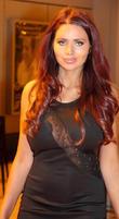 Amy Childs, NEC, Clothes Show Live