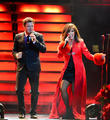 Donny Osmond, Marie Osmond, BB and T Center
