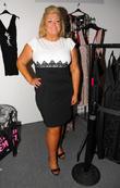 Gemma Collins, National Exhibition Centre, Clothes Show Live