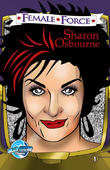 Bluewater's Productions and Sharon Osbourne