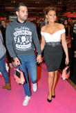 Jessica Wright, Ricky Rayment, National Exhibition Centre, Clothes Show Live
