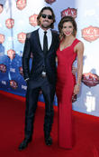 Jake Owen, Lacey Owen, Mandalay Bay Resort and Casino, American Country Awards