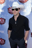 Justin Moore Expecting Third Child With Wife