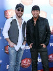 LoCash Cowboys, Mandalay Bay Resort and Casino, American Country Awards