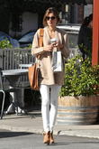 Alessandra Ambrosio, brentwood