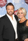 Jessica Houser and Randy Houser