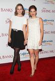 Candace Cameron and Natasha Valerievna Bure