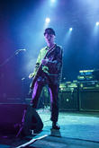 Primal Scream Guitarist Robert 'Throb' Young Has Died, Mani Confirms