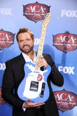 Randy Houser Seeks Restraining Order Against Estranged Wife