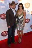 Ricky Stenhouse Jr., Danica Patrick, Mandalay Bay Resort and Casino, American Country Awards