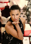 Adriana Lima Gets Us Motivated With New Year Diet And Exercise Routine