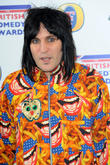 Noel Fielding's UK Solo Tour: Everything You Need To Know