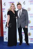 Kimberley Nixon and Greg McHugh