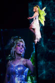 Peter Pan and Stacey Soloman