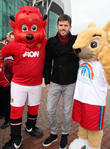 Manchester United and Michael Carrick