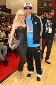 Ashley Kirk and Bizzy Bone