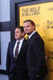 Jonah HIll, Leonardo DiCaprio
