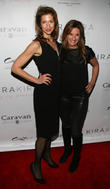 Alysia Reiner and Denise Albert