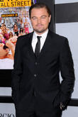 Leonardo DiCaprio, Ziegfeld Theater