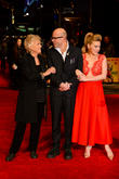 Harry Hill, Julie Walters and Sheridan Smith