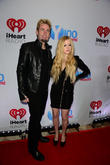 Avril Lavigne And Chad Kroeger Recording Music Together, Despite Separation