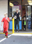 Gwen Stefani, Gavin Rossdale, Baskin Robbins