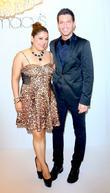 Johana Hernandez and Daniel Musto