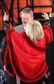 Linda Nolan and Jim Davidson