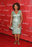 Alfre Woodard, Palm Springs Convention Center