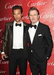 Matthew McConaughey, Gary Oldman, Palm Springs Convention Center