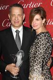 Tom Hanks, Julia Roberts, Palm Springs Convention Center