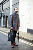 The London Collections, Men Autumn and Winter