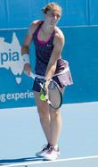 Tennis and Sara Errani
