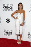 Jessica Alba, Nokia Theatre L.A. Live, Annual People's Choice Awards