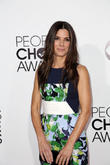 The Year's Favourites Are Chosen At The 2014 People's Choice Awards: Full List Of Winners [Photos]
