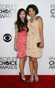 Michaela Zee and Ming-Na Wen