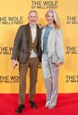 Tamara Beckwith and Patrick Cox