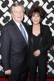 Bob Daly and Carole Bayer Sager